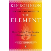 Book Summary: The Element