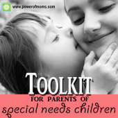 A Toolkit for Parents of Special Needs Children