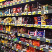 Mini-Podcast: How to Keep Junk Food Out of the House (Without Upsetting the Kids) Episode 77