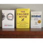 Three Books That Changed My Life This Year