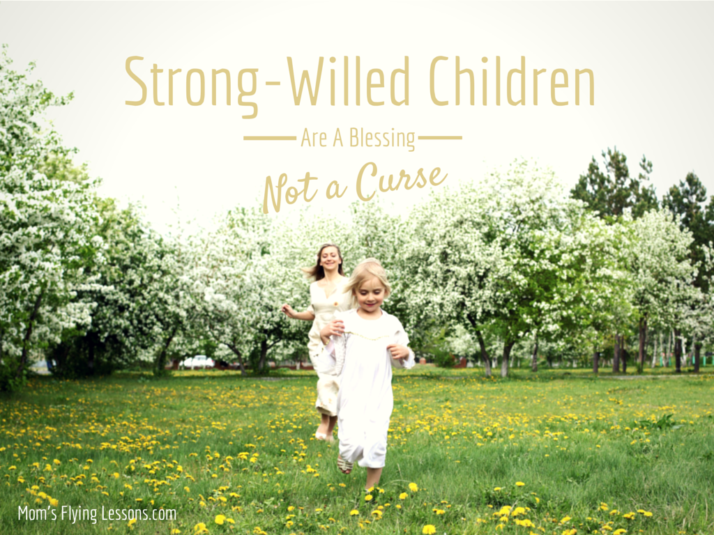 Strong-Willed-Children
