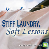 Stiff Laundry, Soft Lessons