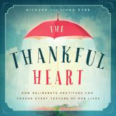 Book Summary: The Thankful Heart