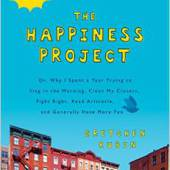 Book Summary: The Happiness Project