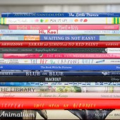 Favorite Children's Books of 2014