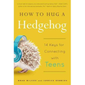 Book Summary: How To Hug a Hedgehog