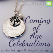 Coming-of-Age Celebrations