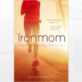 Book Review: Ironmom