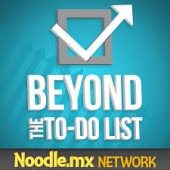 Beyond the To-Do List (April's Interview): Episode 118