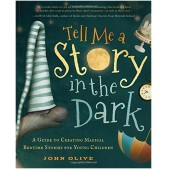 Book Summary: Tell Me a Story in the Dark