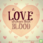 A Love Stronger Than Blood