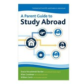 Book Review: A Parent Guide to Studying Abroad