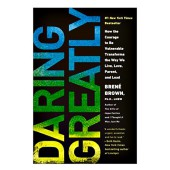 Book Summary: Daring Greatly