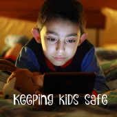 A Special Agent's Advice on Keeping Kids Safe: Episode 143