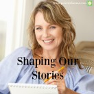 What story do you tell at the end of your day? www.powerofmoms.com