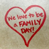 "MINI-PODCAST: ""We Love to Be a Family"" Day"
