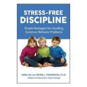 Book Summary: Stress-Free Discipline