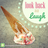Look Back and Laugh