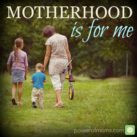 What qualities have you developed as a result of being a mother? powerofmoms.com