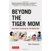 Book Excerpt: Beyond the Tiger Mom