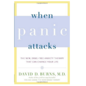 Get Rid of Anxiety (for Good!) with Dr. David Burns – Episode 169