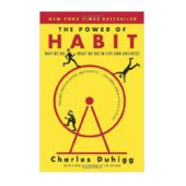 Book Summary: The Power of Habit