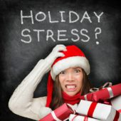 Stress-free Holidays are Possible
