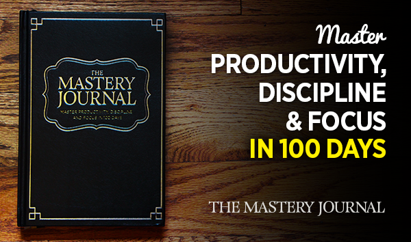 Mastery-Journal