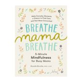 Book Summary: Breathe Mama Breathe