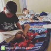 Summer Family Read-a-Thon