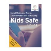 Book Summary: Social Media and Teens