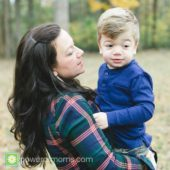 Mommy Guilt & Parenting a Special Needs Child