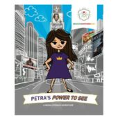 Book Summary: Petra's Power to See