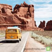 Audio Post: Live Like a Tourist | Six Tips for Road Trips | Vacation Traditions [Season 4: Episode 7]